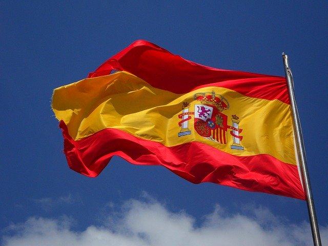 Vakantiewerk in Spanje