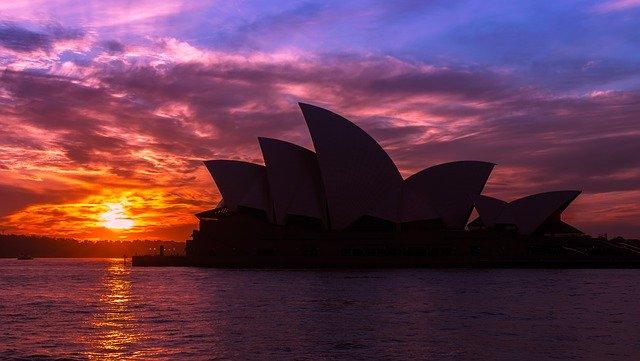 Vakantiewerk in Australië